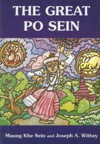 The Great Po Sein