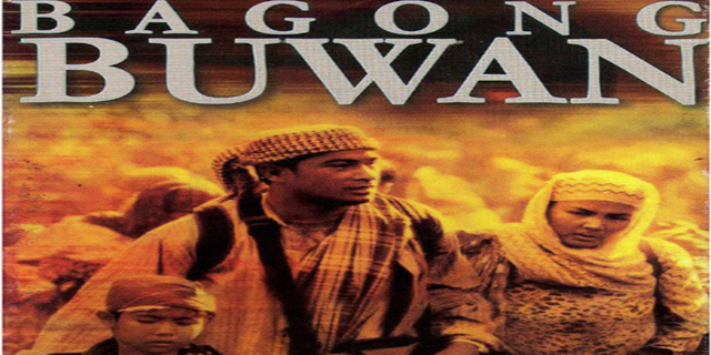 Bagong Buwan (2001)