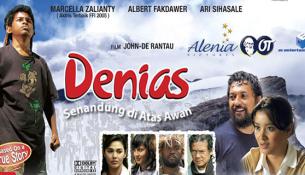 Denias image