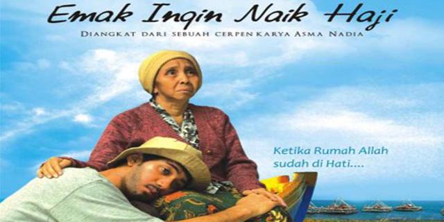 Emak Ingin Naik Haji image