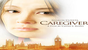 London Caregiver image