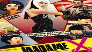 Madame X image