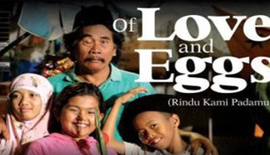Of love and eggs image