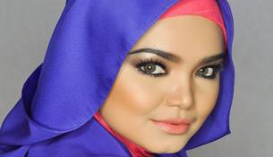 Siti Nurhaliza image