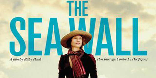 The Sea Wall image