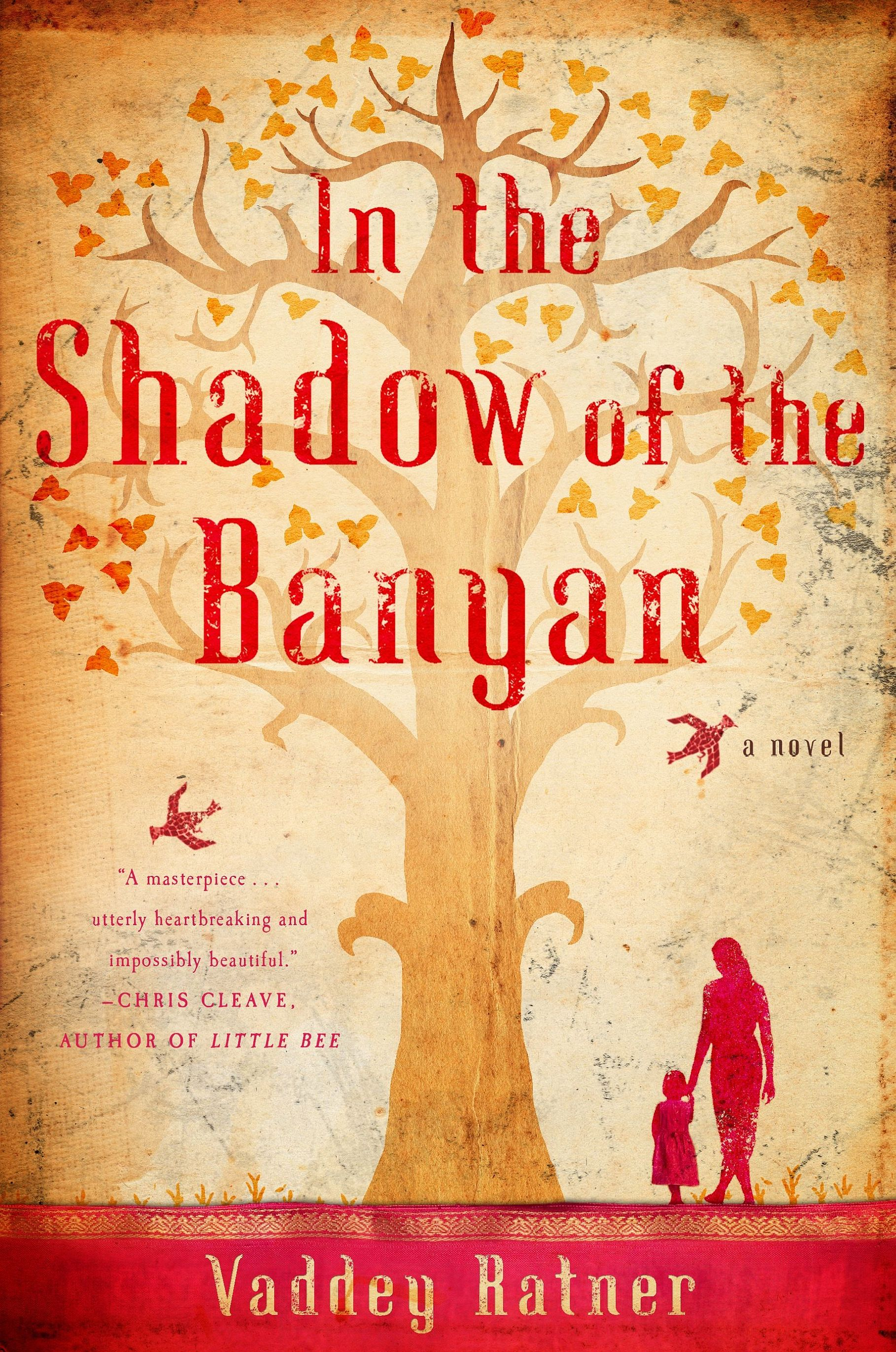 "12ratner  ///""In the Shadow of the Banyan"" by Vaddey Ratner ///"