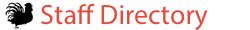 CSEAS Staff Directory