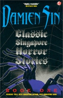 Samien Sin - Singapore horror