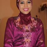 Putri Norizah from Brunei