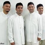 Raihan from Malaysia
