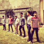 Nidji from Indonesia