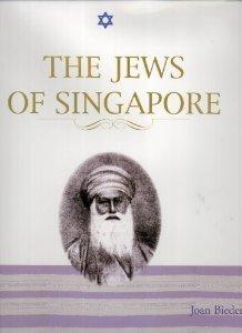 jews of singapore