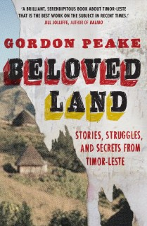 beloved land