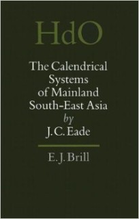 calendrical sustems of mainland se asia