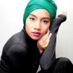 Yuna from Malaysia