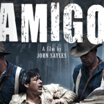 In Amigo, John Sayles proves one small piece of American Imperialism is at work in Southeast Asia at the turn of the 20th century.