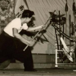 Check out some books on diverse expressions and practices relating to martial arts in Southeast Asia.