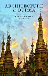 Architecture in Burma