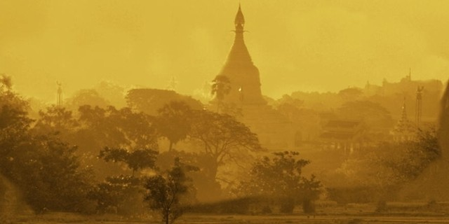 Burma Bookshelf Main