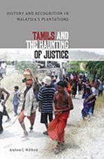 Tamils and Haunting Justice