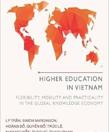 Higher Ed in Vietnam