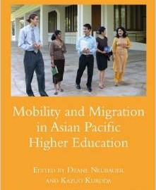 Mobility and Migration in Asia-Pacific Higher Ed