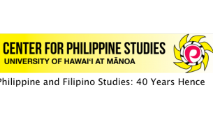 40th Anniversary_Center for Philippine Studies