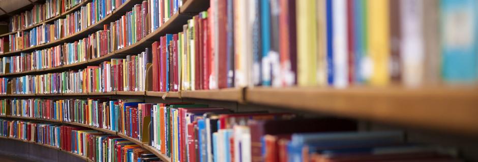 librarybookshelf