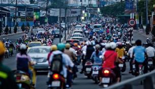 vietnam-traffic