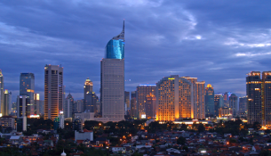 Jakarta_Indonesia