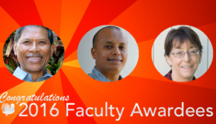 2016facultyawardees