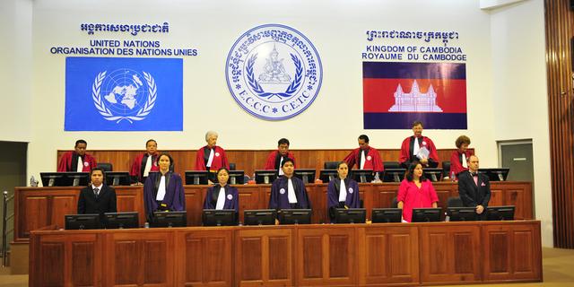 Cambodia_Khmer Rouge_Tribunal
