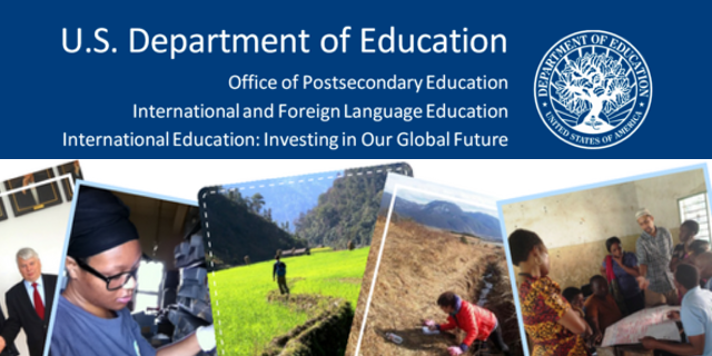 Funding Status -- Fulbright-Hays--Doctoral Dissertation Research Abroad
