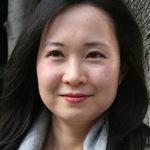 headshot of Joan Kee