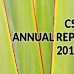 CSEAS annual report 2016-2017