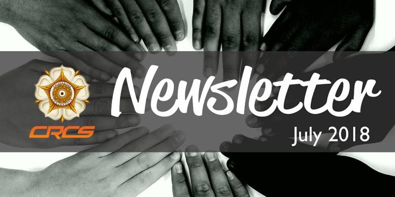 CRCS Newsletter July 2018
