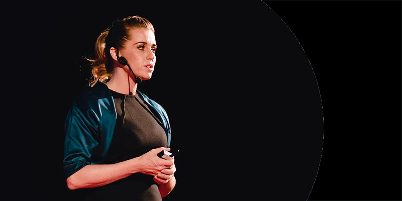 Kelli Swazey Tedx Talk