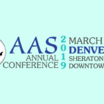 2019 AAS Conference