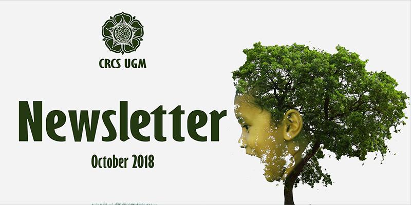 CRCS newsletter October 2018