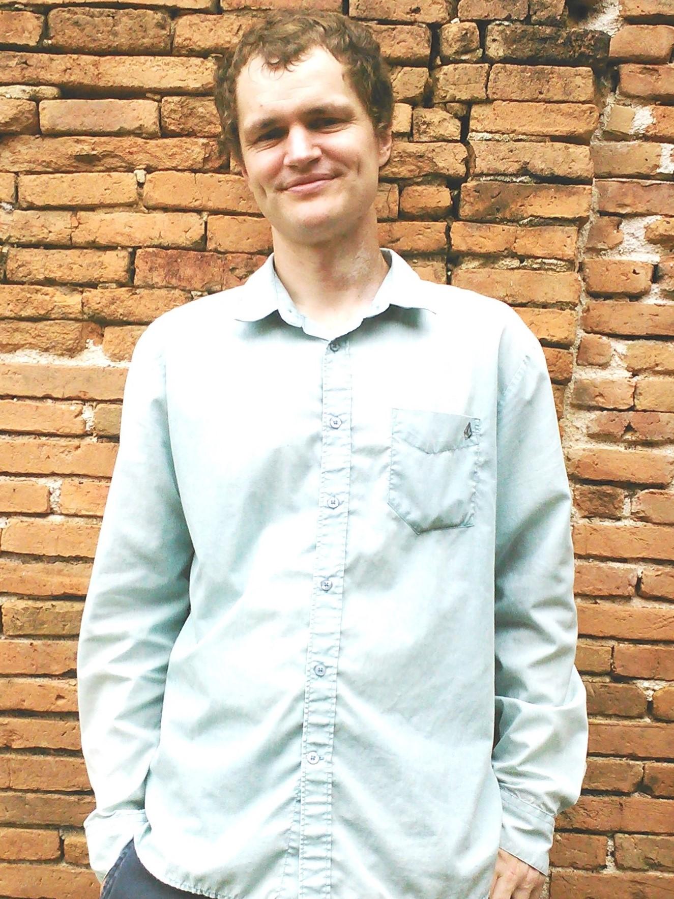 Ben Fairfield
