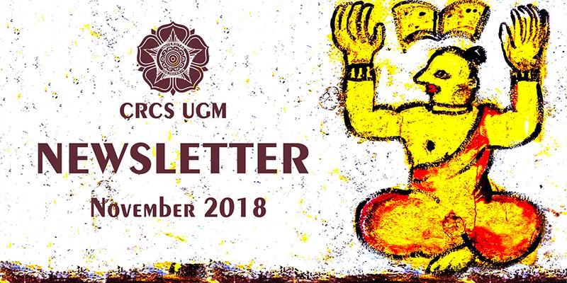 crcs newsletter november 2018