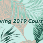 Spring 2019 Southeast Asia courses