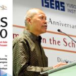 Dr. Leonard Andaya, ISEAS 50th Anniversary