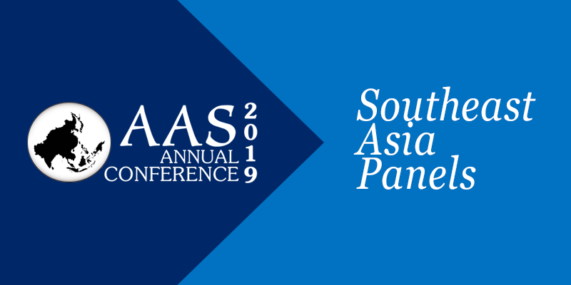 AAS 2019 Southeast Asia Panels