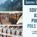 Summer Session 2019 POLS 307B