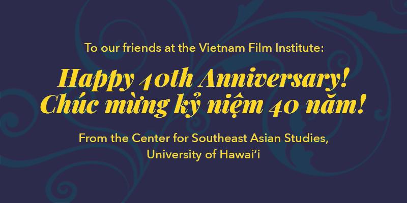 VFI 40th Anniversary