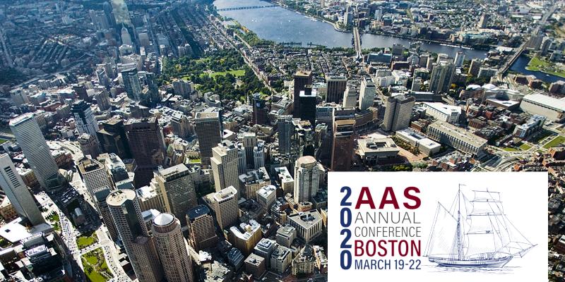 AAS 2020 Annual Meeting
