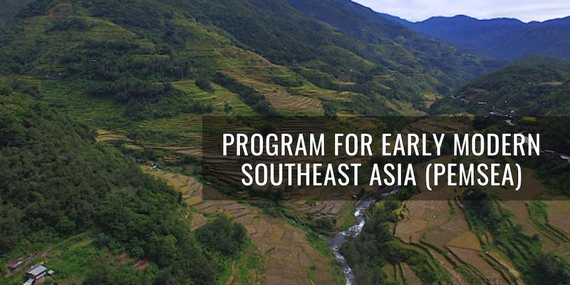 Program for Early Modern Southeast Asia