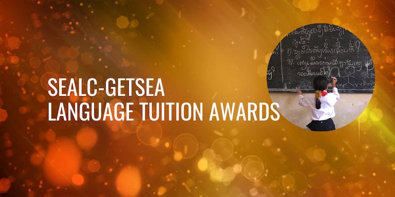 GETSEA Language Tuition Award